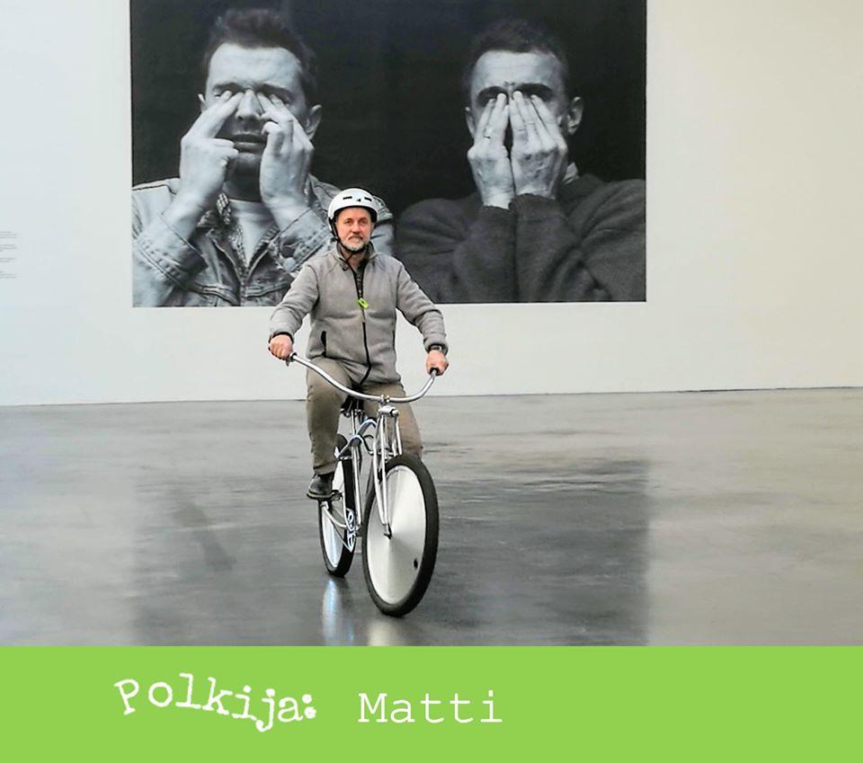 Matti Sariola